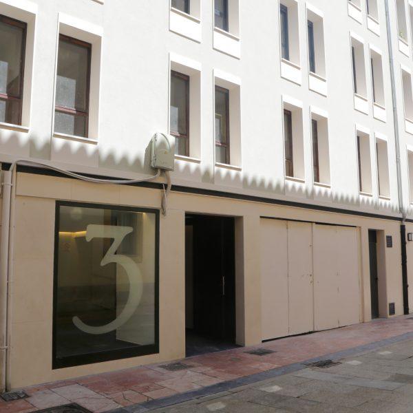 Apartamentos Oviedo Catedral_6525