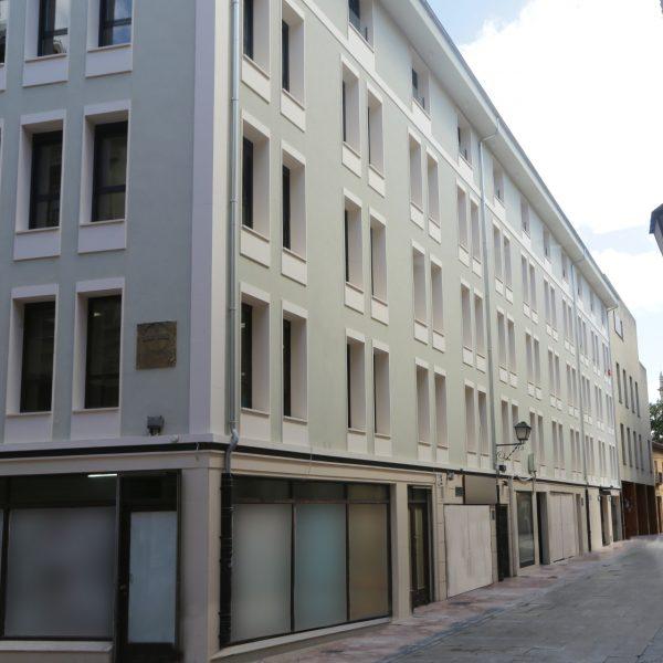 Apartamentos Oviedo Catedral_6534